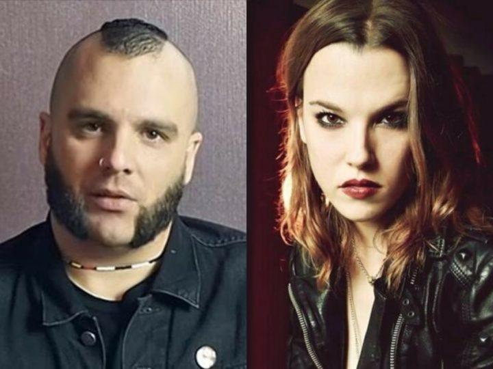 Linkin Park, Jesse Leach e Lzzy Hale si scagliano contro i commenti offensivi