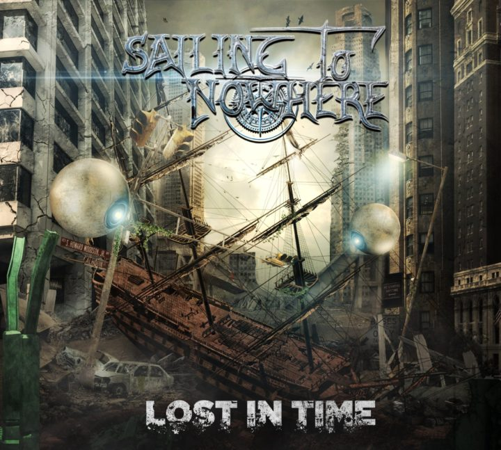 Sailing To Nowhere – Lost In Time