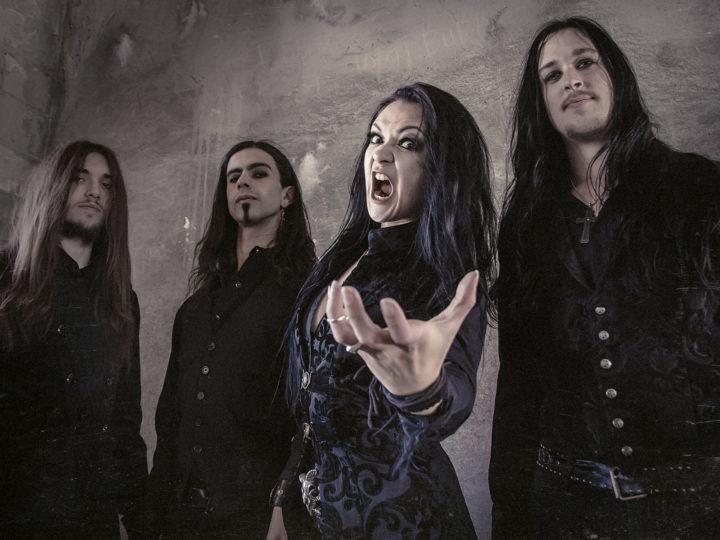 Seven Spires, il video del nuovo singolo 'Drowner Of World '