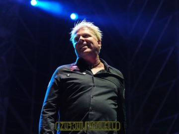 The Offspring @ Collisioni 2017 – Barolo (CN), 27 luglio 2017