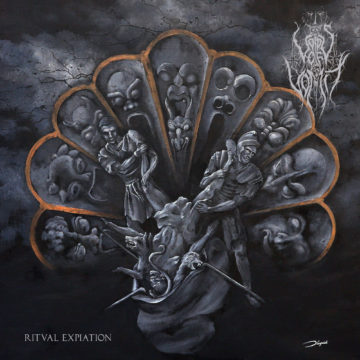 Voids Of Vomit – Ritval Expiation