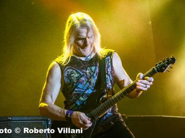 Deep Purple @Unipol Arena – Casalecchio Di Reno (BO), 26 giugno 2017