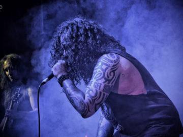 Extrema @ Grave Party – Gaggiano (MI), 8 luglio 2017