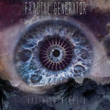 Fractal Generator – Apotheosynthesis