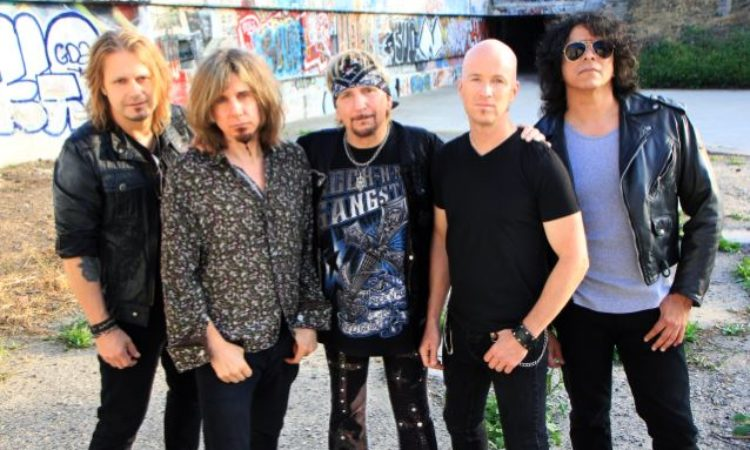 Jack Russell's Great White, la versione acustica di 'Lady Red Light'