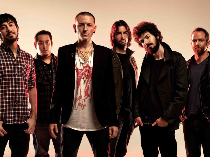 Linkin Park, il video musicale di 'Talking To Myself'