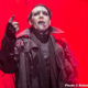 Marilyn Manson, intervistato da  Norman Reedus di The Walking Dead