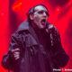 Marilyn Manson, accuse di molestie da parte di Charlyne Yi