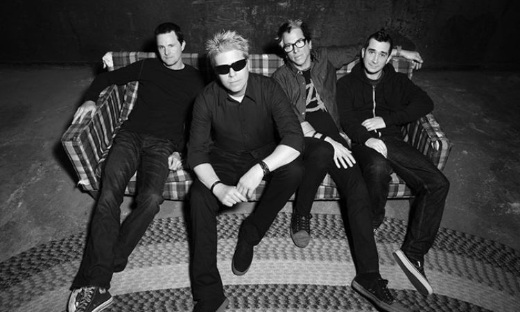 TUTTO PRONTO PER COLLISIONI CON THE OFFSPRING E PLACEBO