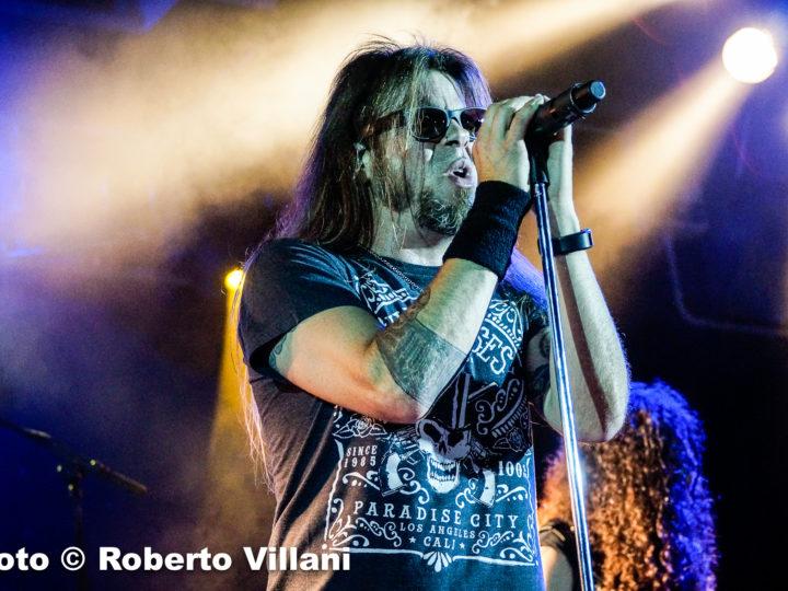 """Queensrÿche, Todd La Torre: """"È stato e continua ad essere incredibile"""""""