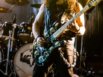 Queensrÿche + Methodica @Phenomenon – Fontaneto D'Agogna (NO), 29 giugno 2017