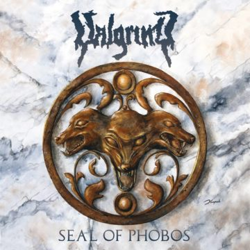 Valgrind – Seal of Phobos