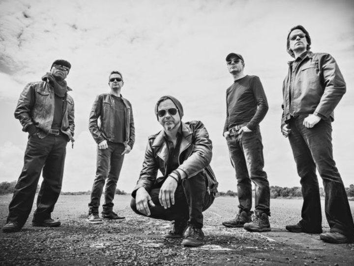 Threshold, annunciato il tour europeo 2018