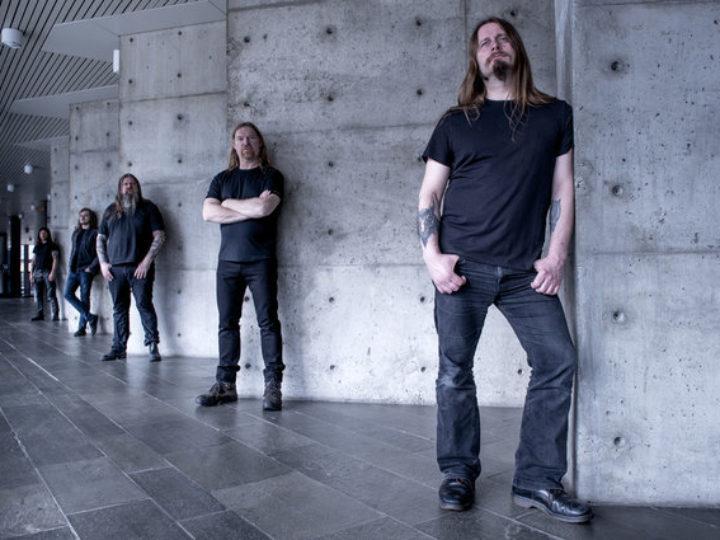 Enslaved, ecco le band di supporto del tour europeo