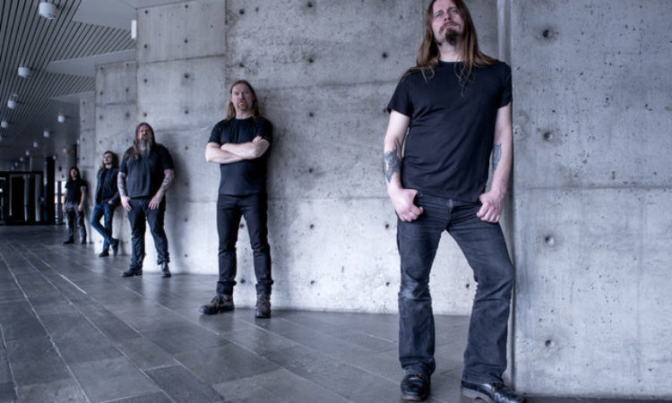 Enslaved, video di 'Storm Son'