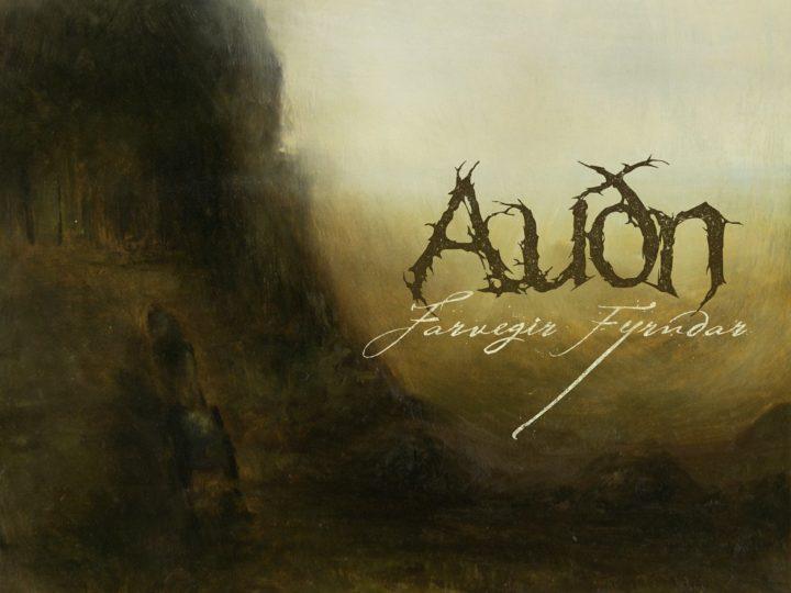 Auðn – Farvegir Fyrndar