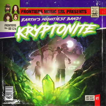 Kryptonite – Kryptonite