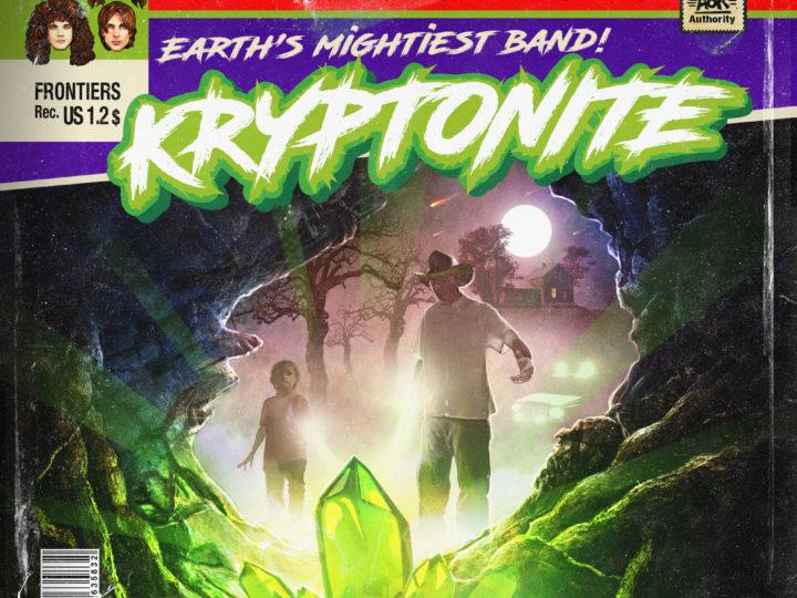 Kryptonite – Kryptonite