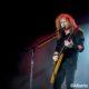 Megadeth, video dal backstage di Copenaghen