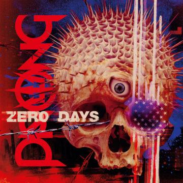Prong – Zero Days