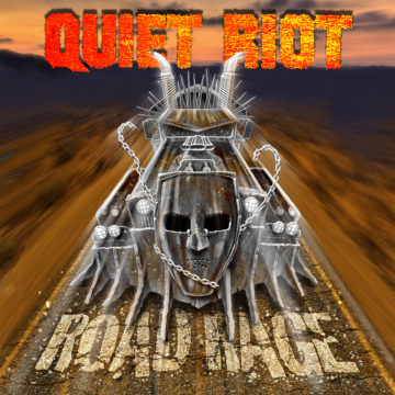 Quiet Riot – Road Rage