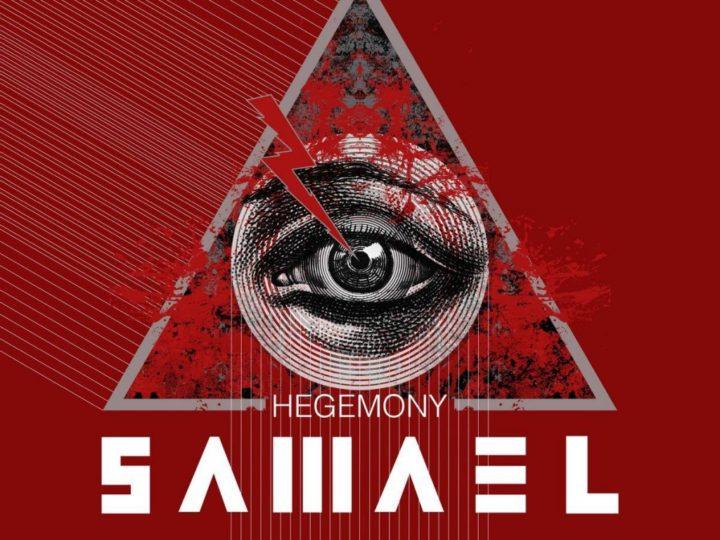 Samael – Hegemony