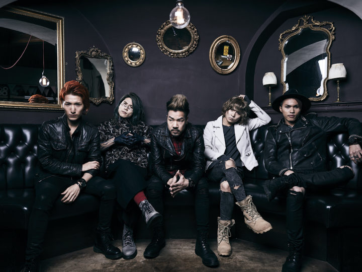 Crossfaith, il video musicale di 'Freedom' feat. Rou Reynolds