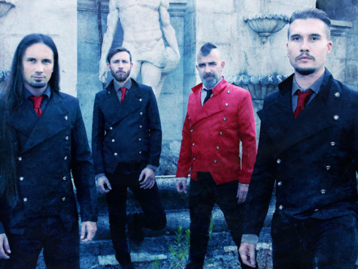 Dark Lunacy, headliner al Rock In Park a settembre