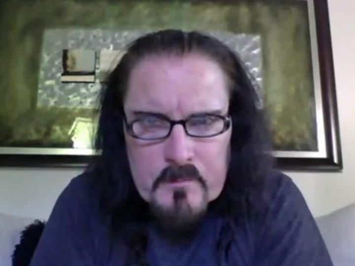 Dream Theater, James LaBrie ipotizza il nuovo album per tardo 2018