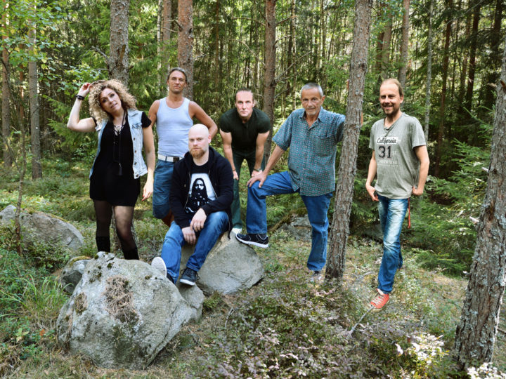 Kaipa, lyric video di 'What's Behind The Fields'