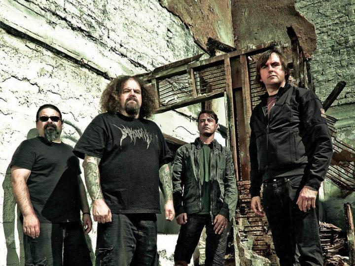 Napalm Death, il nuovo video di 'Amoral'