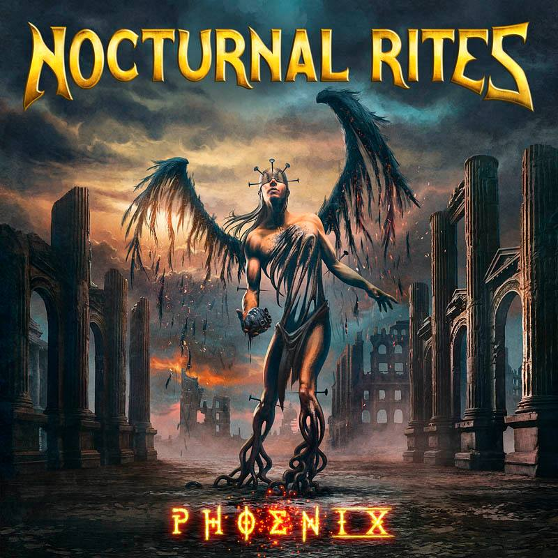 nocturnal rites phoenix