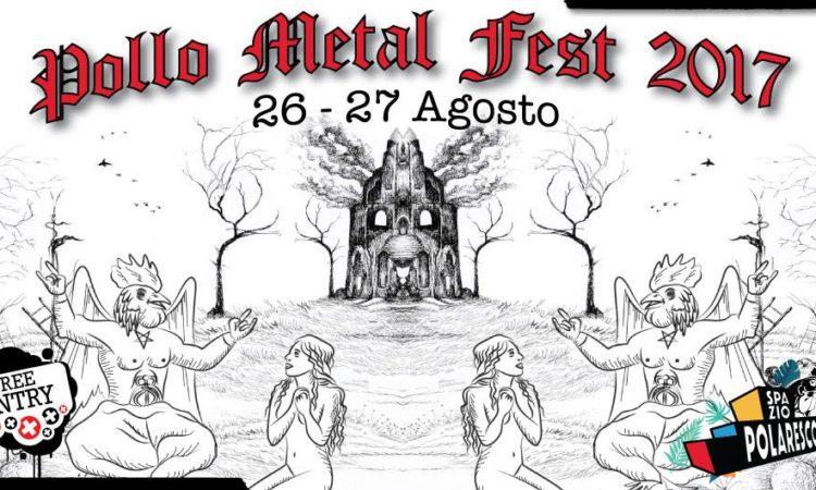 Pollo Metal Fest, i cattolici si scagliano contro la manifestazione