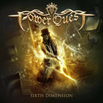 Power Quest – The Sixth Dimension