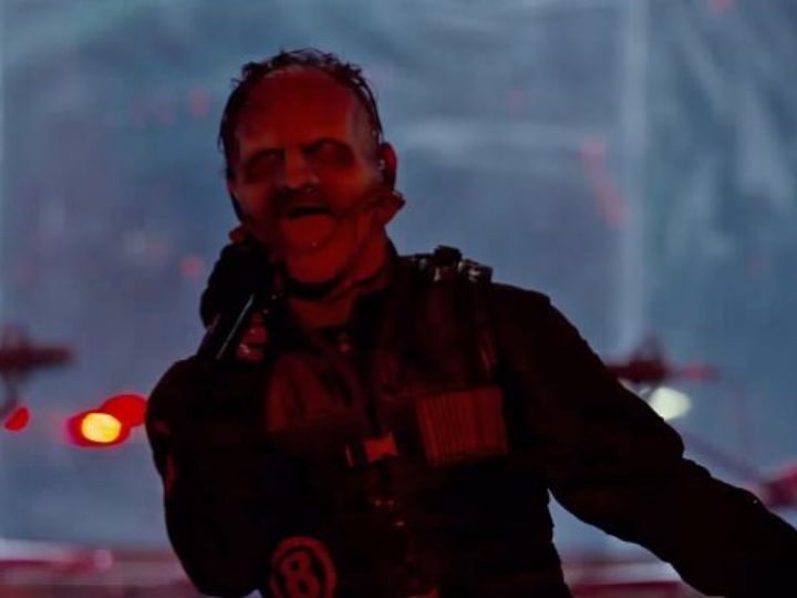 Slipknot, l'esecuzione live di 'The Devil In I' tratta dall'imminente documentario