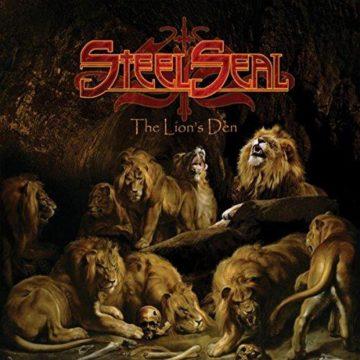 Steel Seal – The Lion's Den