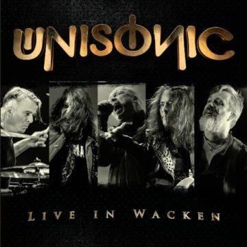 Unisonic – Live In Wacken