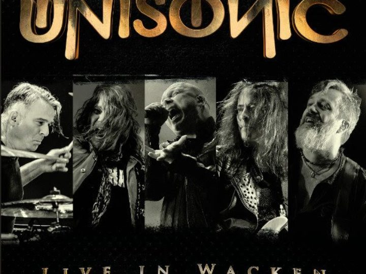 Unisonic – Live In Wacken