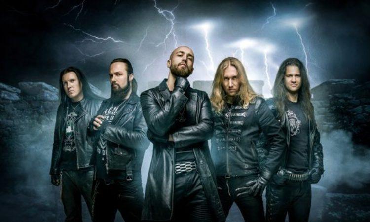 Beast In Black, il primo trailer dell'album di debutto