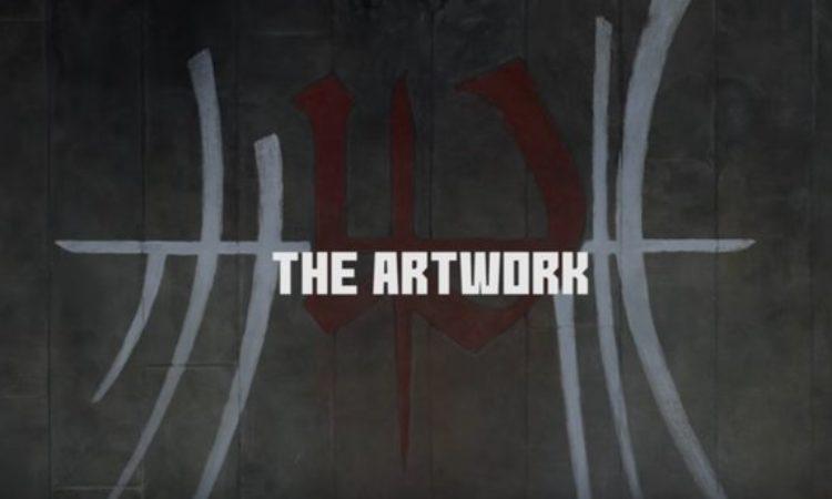 Enslaved, il quarto album trailer di 'E'
