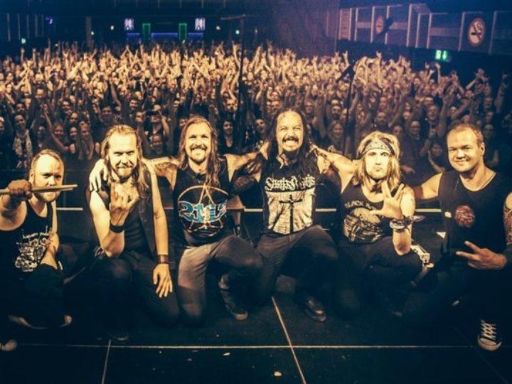 Amorphis, rinnovato il contratto con Nuclear Blast
