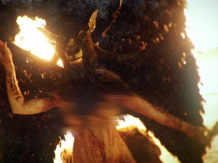 Belphegor, il video musicale di 'Baphomet'