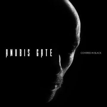 Anubis Gate – Covered In Black