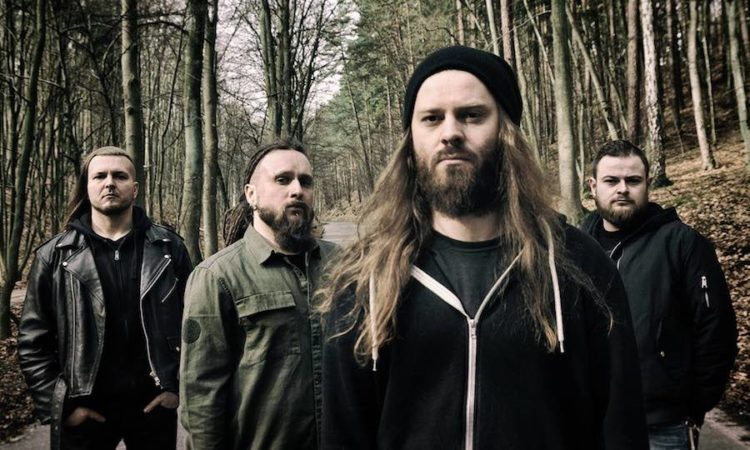 Decapitated, protagonisti del nuovo trailer della compilation 'Death Is Just The Beginning'
