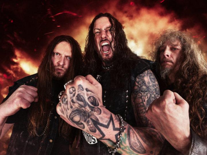 Destruction, secondo trailer dell'album