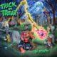 Trick Or Treat, rivelata la nuova copertina
