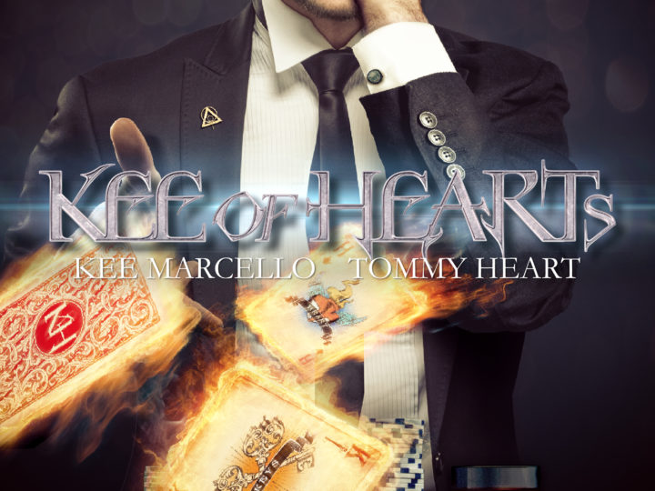 Kee Of Hearts – Kee Of Hearts