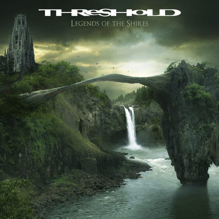 Threshold – Legends Of The Shires