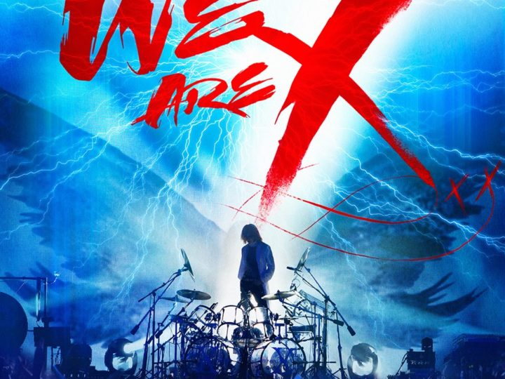 X Japan – We Are X