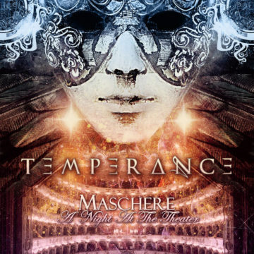 Temperance – Maschere: A Night At The Theater
